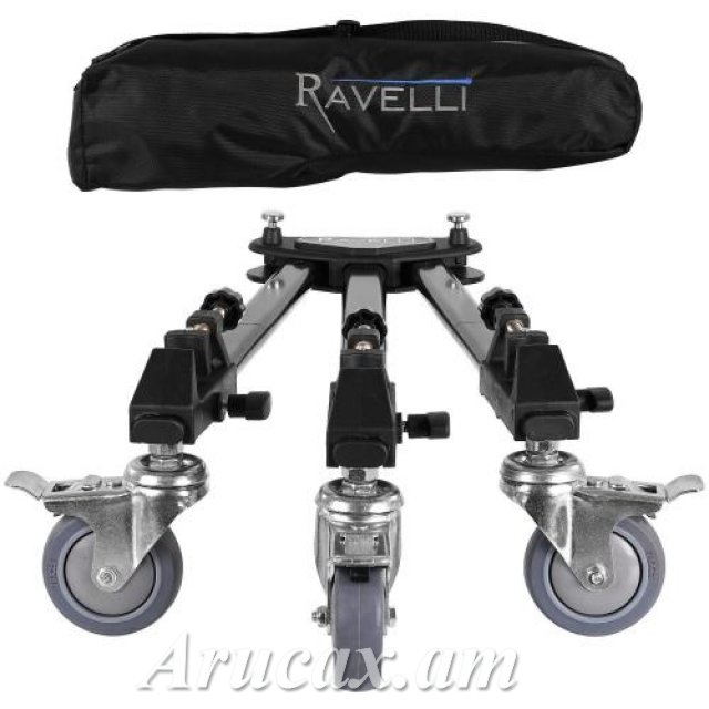 Ravelli Dolly original NOR