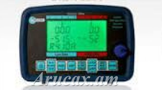 Վաճառվում է Digi Cool Analyzer DRSA 1100