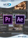 Adobe Premiere Pro, Adobe After Effects-...