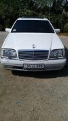 Mercedes Benz S600 Long (w140)